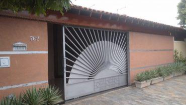 Rua Jose Alexandre Santana – Bartolo Rossafa