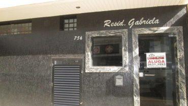 Rua 14 nº 483 Apartamentos 02, 04 (Esquina c/rua 07).