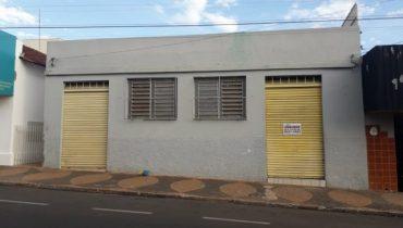Avenida Conselheiro Antonio Prado nº 1106 – Salão Comercial
