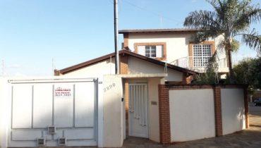 Rua 05 nº 2890 – Jardim Alvorada