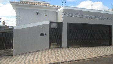Rua Albino Proni n°344