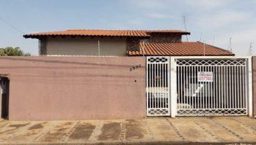 Rua 05 nº 2920 – Jardim Alvorada