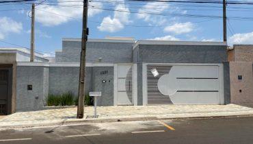 Rua Perimetral Leste, nº 1521 – Centro