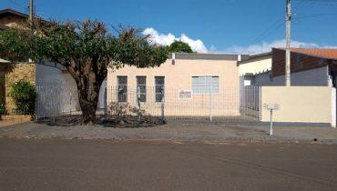 Rua 08 n°1860 – Centro