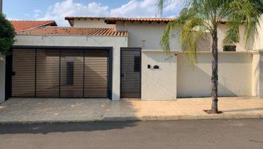 Rua 03 n° 2411 – Vila Santa Cruz