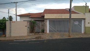 Rua 09 n° 1318- Centro