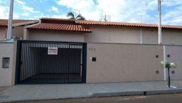 Rua das Margaridas n° 171 A – Vila Pacheco