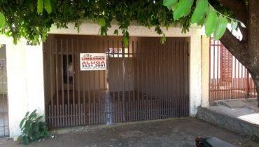 Av. Rio Paraná n° 542, Frente – Cohab Orestes Borges