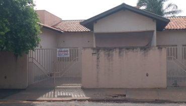 Rua 10 n° 2031 Casa 02 – Jd. Ana Lucia