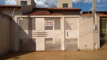 Rua dos Cravos n° 570 – Jd. Universitário