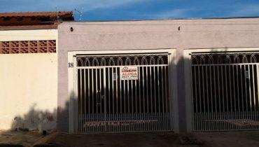 Rua Peru n° 18