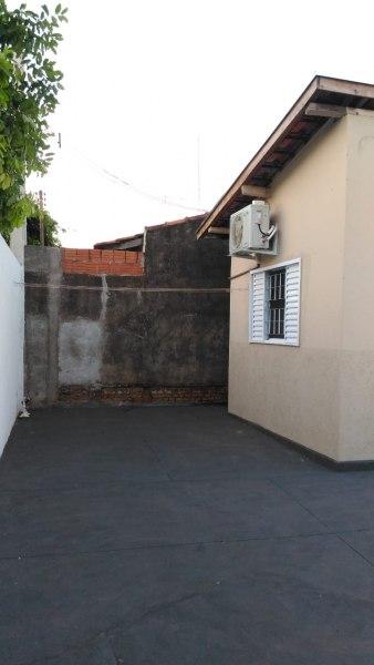 Rua 02 número 1560