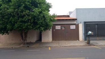 Rua Perimetral Leste n° 1096 – Centro