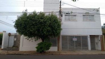 Rua 07 n° 1455 – Centro