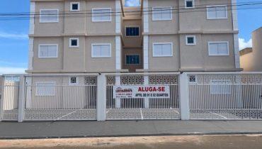 Rua Copaiba n° 305 Ap 03 ao 12