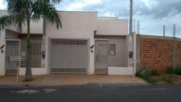 Rua Odácio Ferreira de Faria n° 38 Casa B – Residencial Village Santa Fé