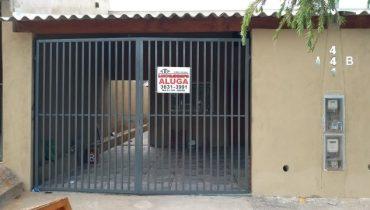 Rua Maurílio Rodrigues da Silva n° 441 Casa A – Residencial Village Santa Fé