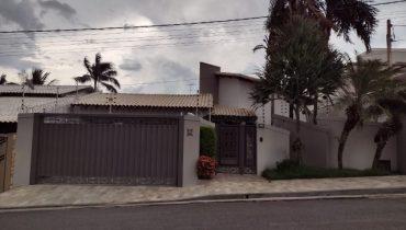 Rua dos Cedros