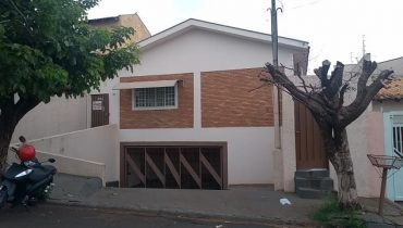 Rua Manoel Simão da Cruz n° 204 – Parque Nova Era