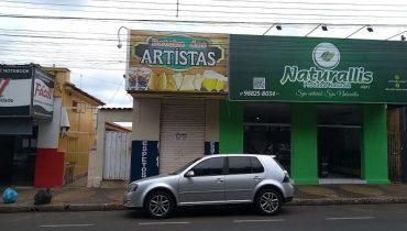 Av. Navarro de Andrade n° 778