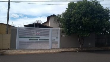 Rua Brasil n ° 343 – Jardim Morumbi