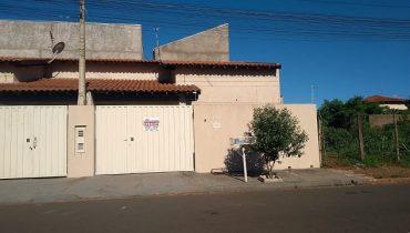 Rua dos Lirios n° 158 – Jardim Mangará