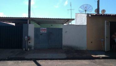 Rua José Gomes n° 197 – Jardim Universitário III