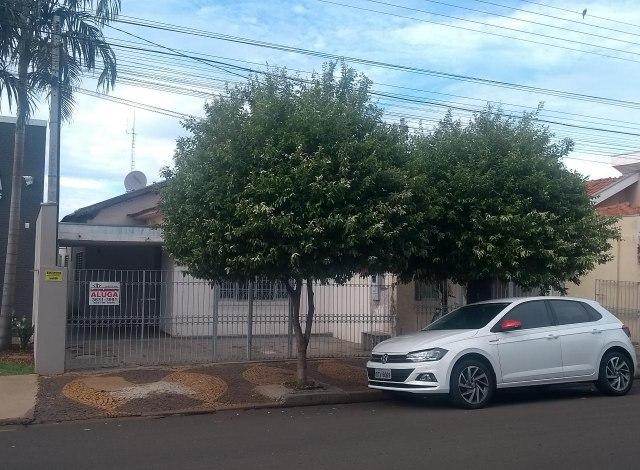 Rua 05 n° 1584 – Centro