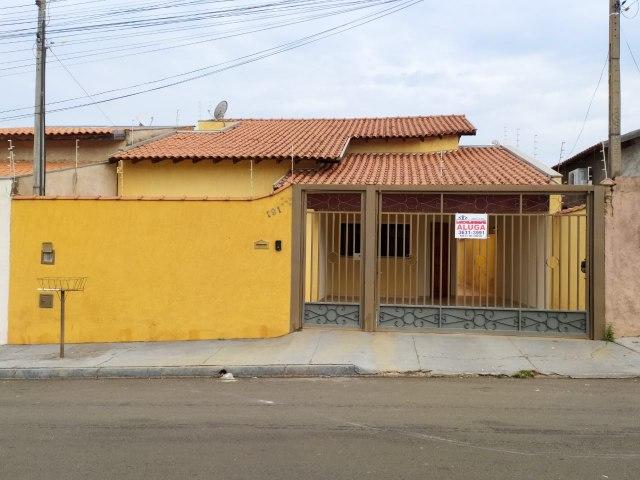 Rua José Proni n° 191 – Jardim Guanabara