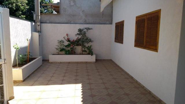 Rua Sebastião Francisco Ferreira n° 184 – Jardim Guanabara