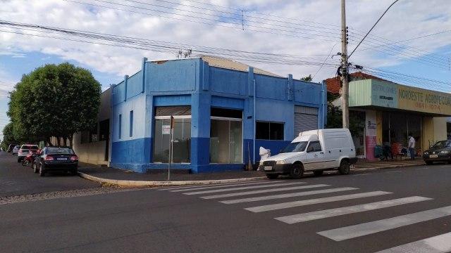 Avenida Conselheiro Antônio Prado n° 1091 – Centro