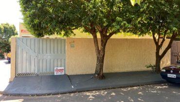 Rua Campo Grande, n°242, Vila Mariana