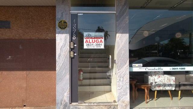 Av. Conselheiro Antonio Prado n° 1378 Casa 01 – Centro