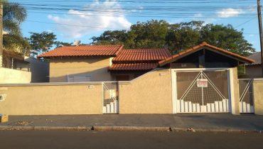 Rua Dr Nuno da Gama n° 248 – Jardim Ana Lucia