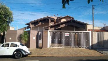 Rua 01 n° 1270 – Centro