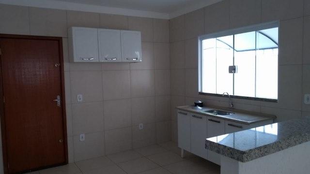 Rua Alameda Rio São Jose dos Dourados n° 15 – Residencial Figueira