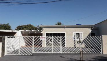 Rua 10 n° 1333 – Centro