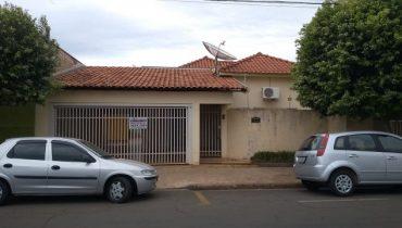 Rua 09 n° 946 – Centro