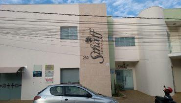 Rua 16 n° 230 Sala 05 – Centro
