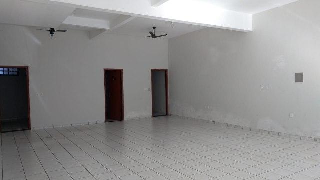 Av. Navarro de Andrade n° 978 – Centro