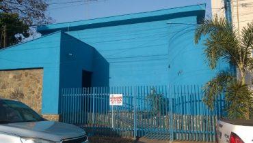 Rua 12 n° 566 – Centro