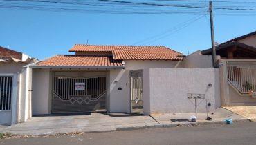 Rua Thomas Sanches n° 65