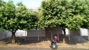 Rua 12 n° 1396 – Centro