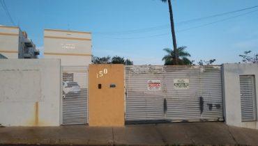 Rua dos Coqueiros n° 150 Ap 07 – Jardim Itália