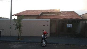 Rua 18 n° 1651 – Centro