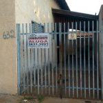 Rua 33 n° 632 – Jardim Prata